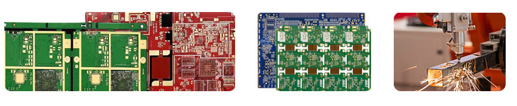 Quick Turn Time PCB Prototyping and Production Services