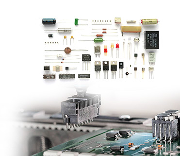 China PCB Prototype & Fabrication Manufacturer - PCB
