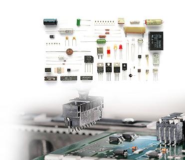 China PCB Prototype & Fabrication Manufacturer - PCB Prototype the