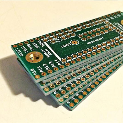 PCB Prototype - PCB Prototype the Easy Way - PCBWay